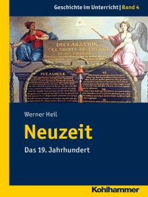 Neuzeit: Das 19. Jahrhundert