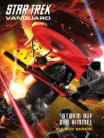 Star Trek - Vanguard 8