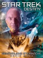 Star Trek - Destiny 2