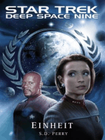 Star Trek - Deep Space Nine 8.10