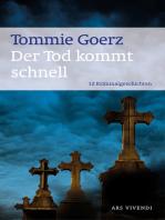 Der Tod kommt schnell (eBook)