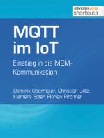 MQTT im IoT