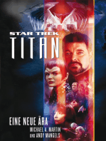 Star Trek - Titan 1