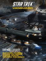 Star Trek - Vanguard 6