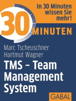 30 Minuten TMS - Team Management System