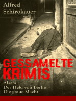 Gessamelte Krimis