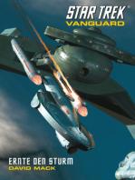 Star Trek - Vanguard 3