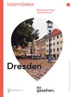 Dresden Stadtführer