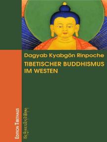 Tibetischer Buddhismus im Westen