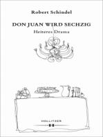 Don Juan wird sechzig