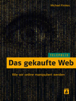 Das gekaufte Web (TELEPOLIS)