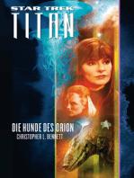 Star Trek - Titan 3