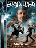 Star Trek - New Frontier 03