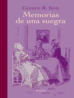 Memorias de una suegra