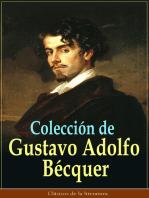 Colección de Gustavo Adolfo Bécquer
