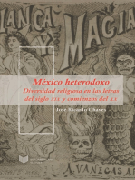 México heterodoxo