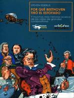Por qué Beethoven tiró el estofado