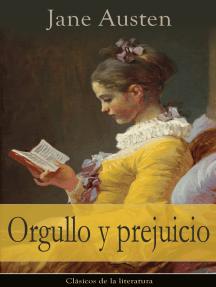 Orgullo y prejuicio: Clásicos de la literatura