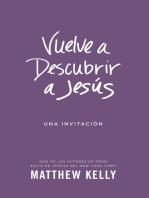Vuelve a Descubrir a Jesús