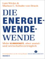 Die Energiewende-Wende