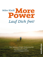 More Power - Lauf Dich frei!