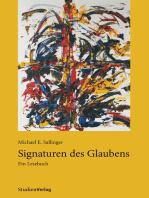 Signaturen des Glaubens