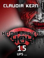 Homo Sapiens 404 Band 15