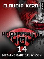 Homo Sapiens 404 Band 14
