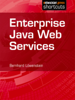 Enterprise Java Web Services