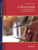 Cellotechnik