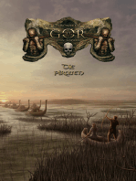 Die Chroniken von Gor 6 - Die Piraten