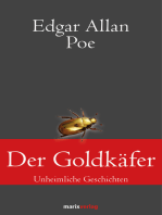 Der Goldkäfer