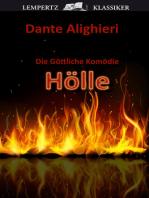 """Die Göttliche Komödie - Erster Teil: Hölle: Original-Materialien zu """"Inferno"""" von Dan Brown"""