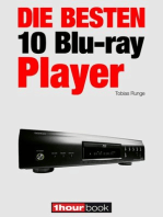 Die besten 10 Blu-ray-Player