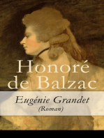 Eugénie Grandet (Roman)