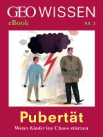 Pubertät