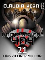 Homo Sapiens 404 Band 21