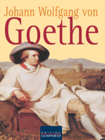 Johann Wolfgang von Goethe - Gesammelte Gedichte