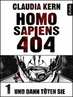 Homo Sapiens 404 Band 1