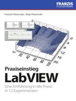 Praxisbuch Labview