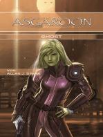 ASGAROON - Ghost
