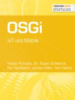 OSGi. IoT und Mobile