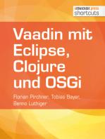 Vaadin mit Eclipse, Clojure und OSGi