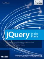 jQuery in der Praxis