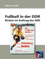 Fußball in der DDR