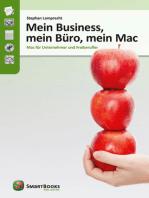 Mein Business, mein Büro, mein Mac