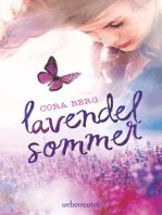Lavendelsommer
