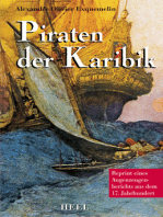 Piraten der Karibik