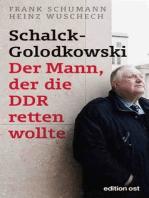 Schalck-Golodkowski