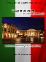 Death at the Opera - Language Course Italian Level A2